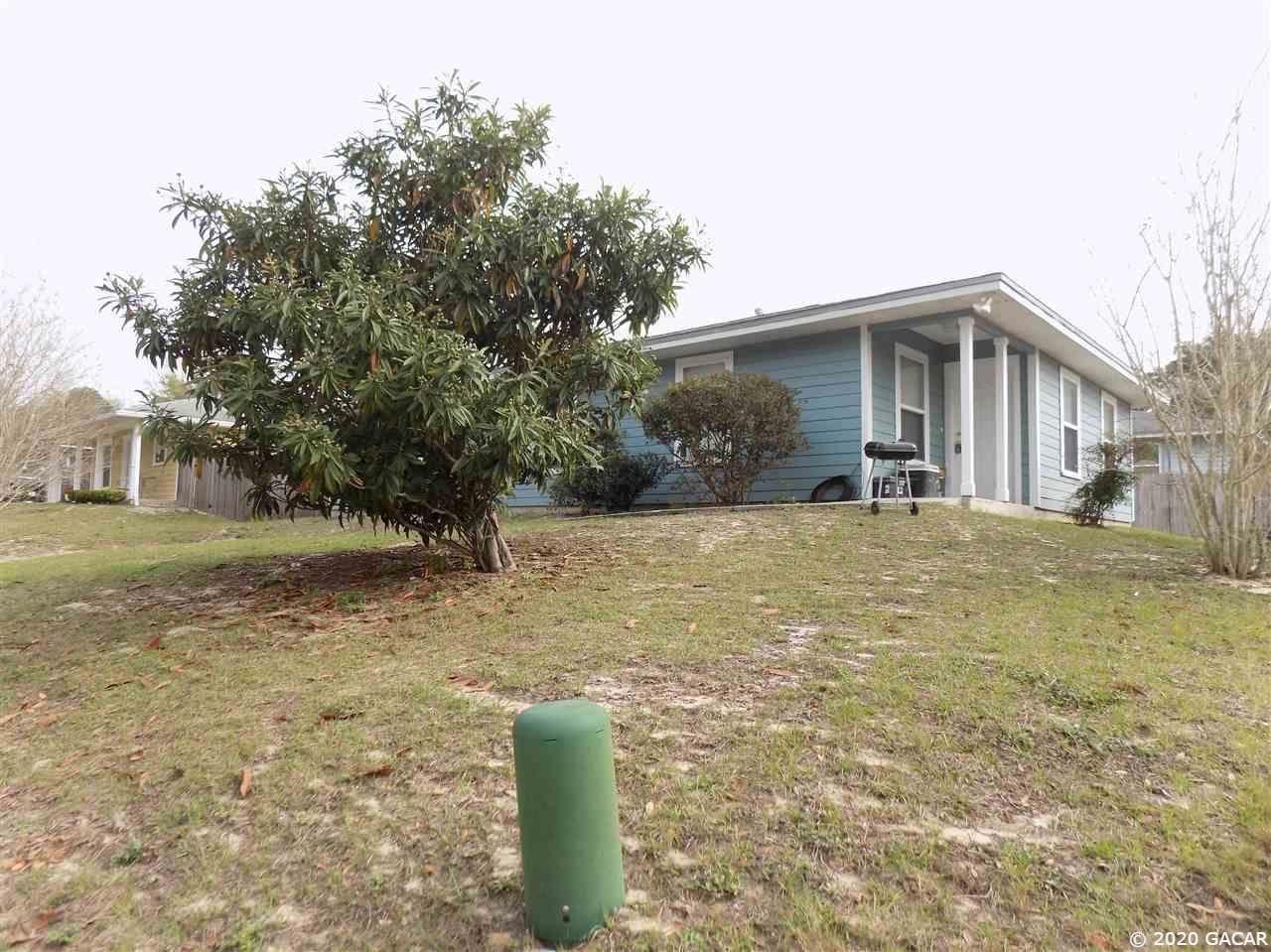 2213 SE 30TH Street, Gainesville, FL 32641 - #: 432422