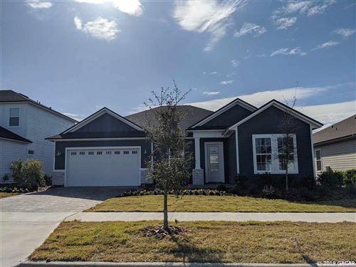 Photo of 11855 SW 33rd Lane, Gainesville, FL 32608 (MLS # 426425)