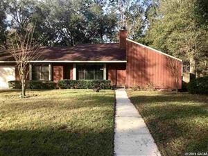 Photo of 720 SW 77th Terrace, Gainesville, FL 32607 (MLS # 421427)