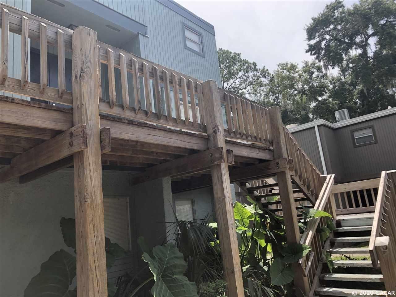 705 SW 75TH Street 202, Gainesville, FL 32607 - #: 436427