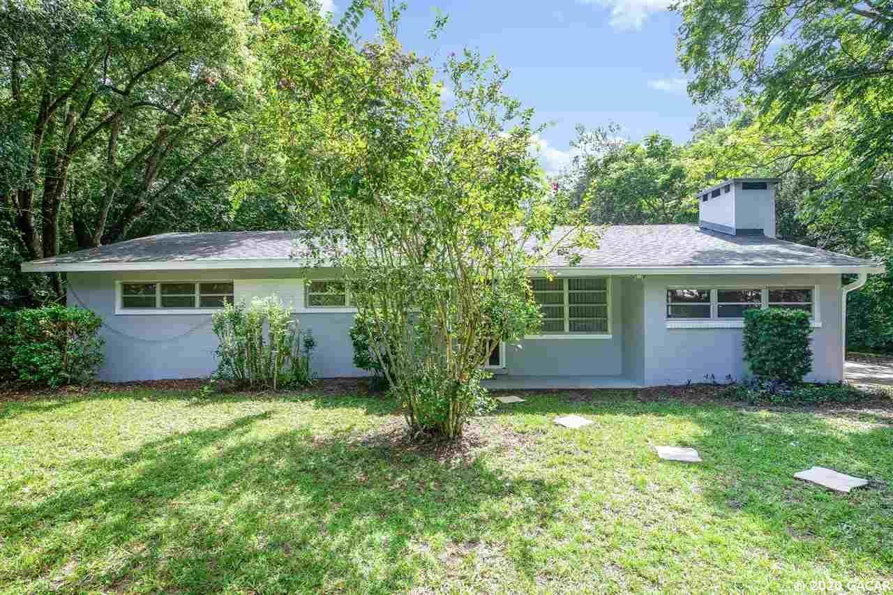 3919 SW 21 Street, Gainesville, FL 32608 - #: 437430