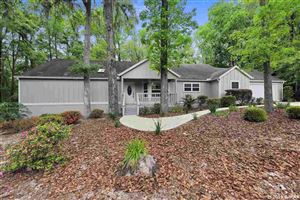Photo of 8512 SW 52 Place, Gainesville, FL 32608 (MLS # 423432)