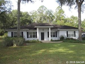 Photo of 20016 NW 258TH Drive, High Springs, FL 32643 (MLS # 425433)