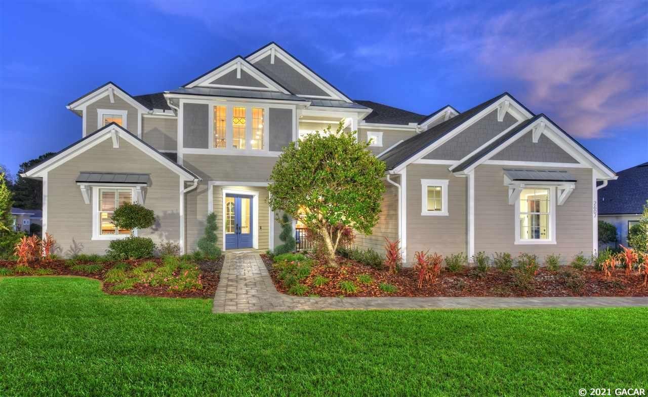 2607 SW 117th Street, Gainesville, FL 32608 - MLS#: 443434