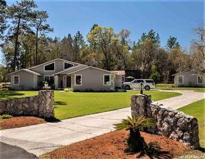 Photo of 8209 SW 95TH Lane, Gainesville, FL 32608 (MLS # 423435)