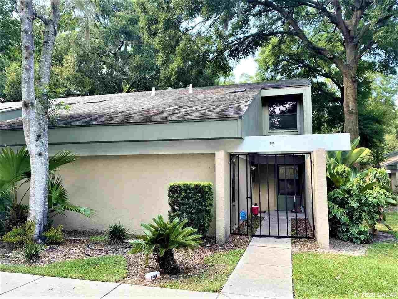 7200 SW 8 Avenue R-115, Gainesville, FL 32607 - #: 436435