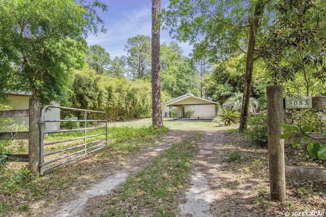8083 E Breezy Point Road, Melrose, FL 32666 - #: 443435