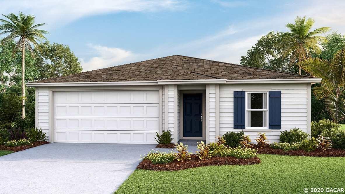 19050 NW 165th Lane, High Springs, FL 32643 - #: 439436