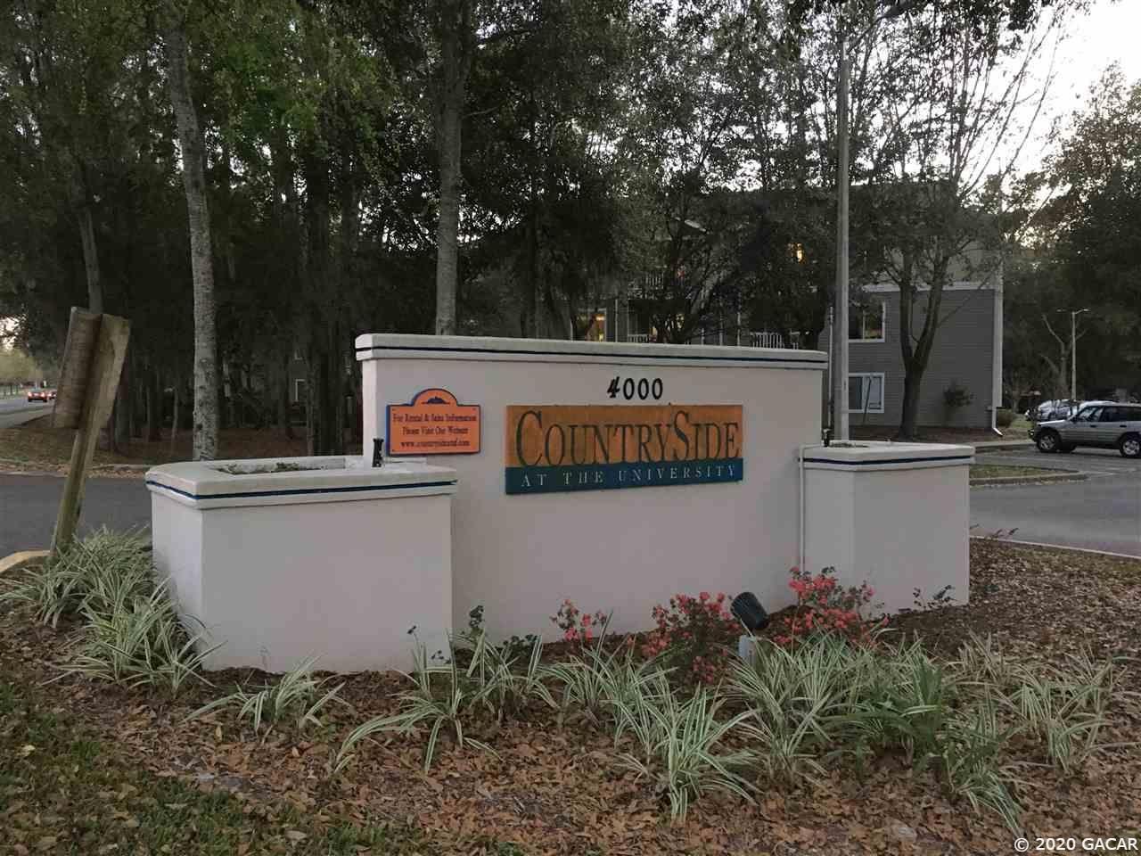 4000 SW 23rd Street 6-203, Gainesville, FL 32608 - #: 432437