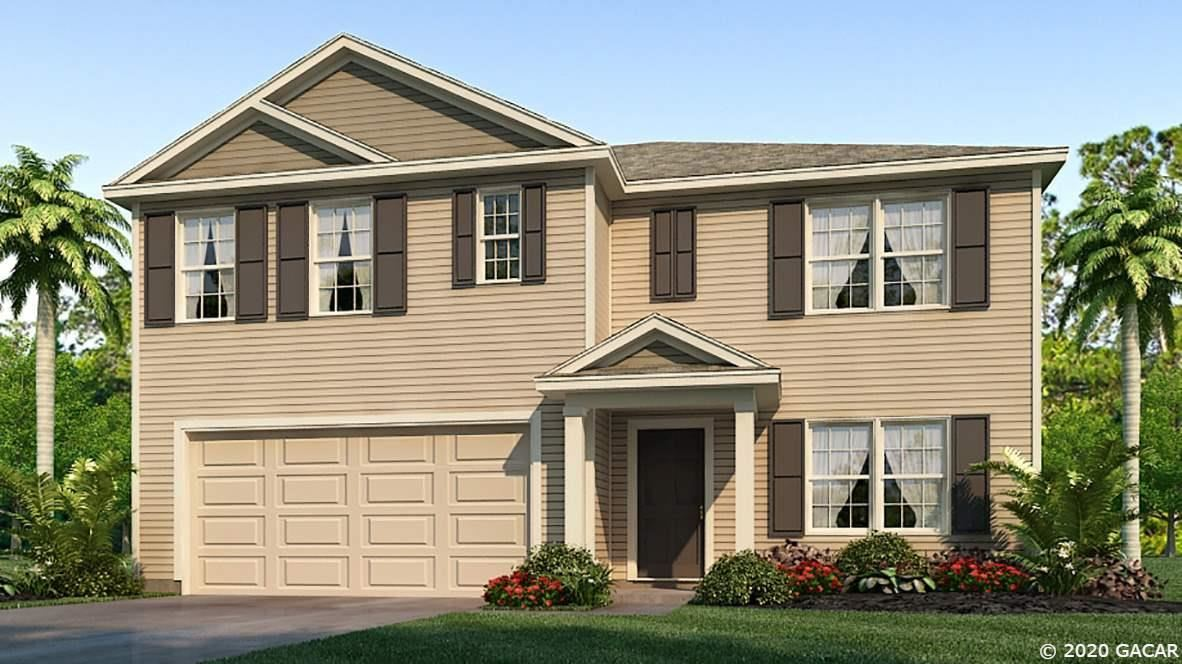 19074 NW 165th Lane, High Springs, FL 32643 - #: 439438