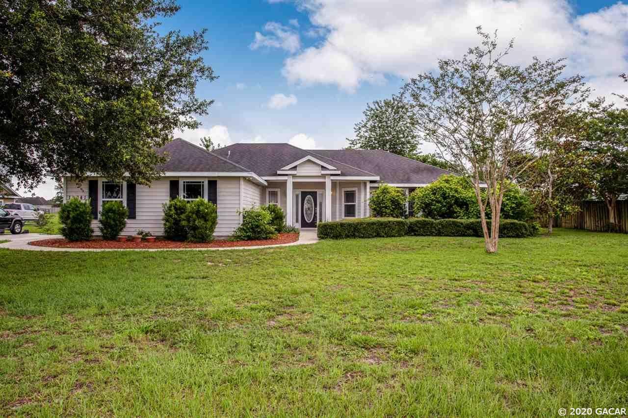 10041 SW 100TH Drive, Gainesville, FL 32608 - #: 435441