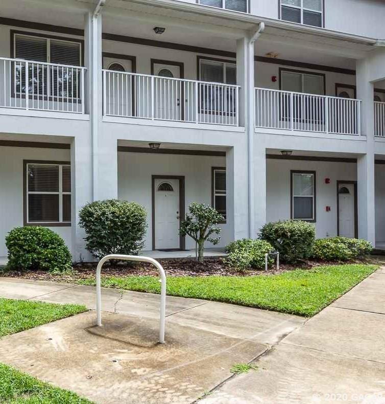 6519 W NEWBERRY Road B7, Gainesville, FL 32608 - #: 437443