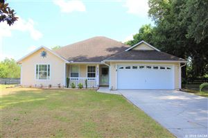 Photo of 21073 NW 167th Place, High Springs, FL 32643 (MLS # 425445)