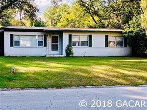 Photo of 218 NW 36 Street, Gainesville, FL 32605 (MLS # 419446)