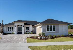Tiny photo for 12054 SW 11th Place, Gainesville, FL 32607 (MLS # 410448)