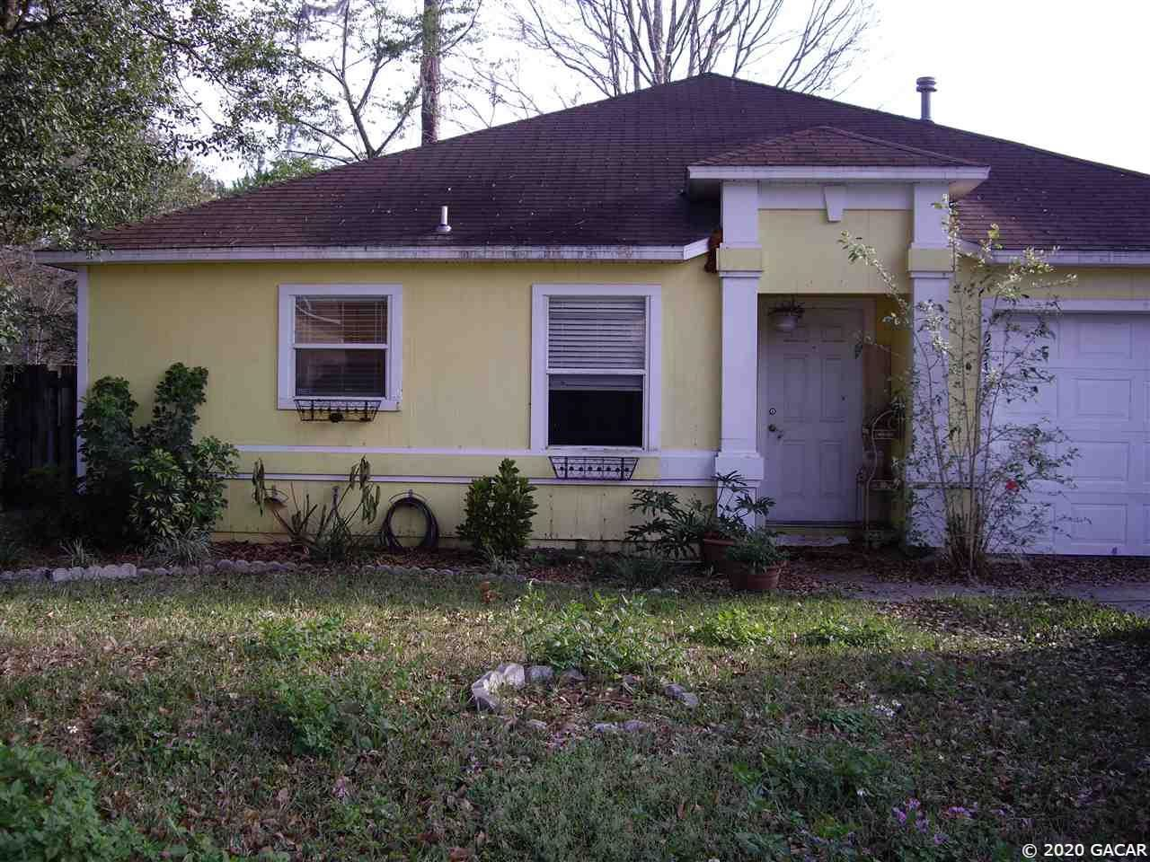 2511 NW 38 Place, Gainesville, FL 32605 - #: 432450
