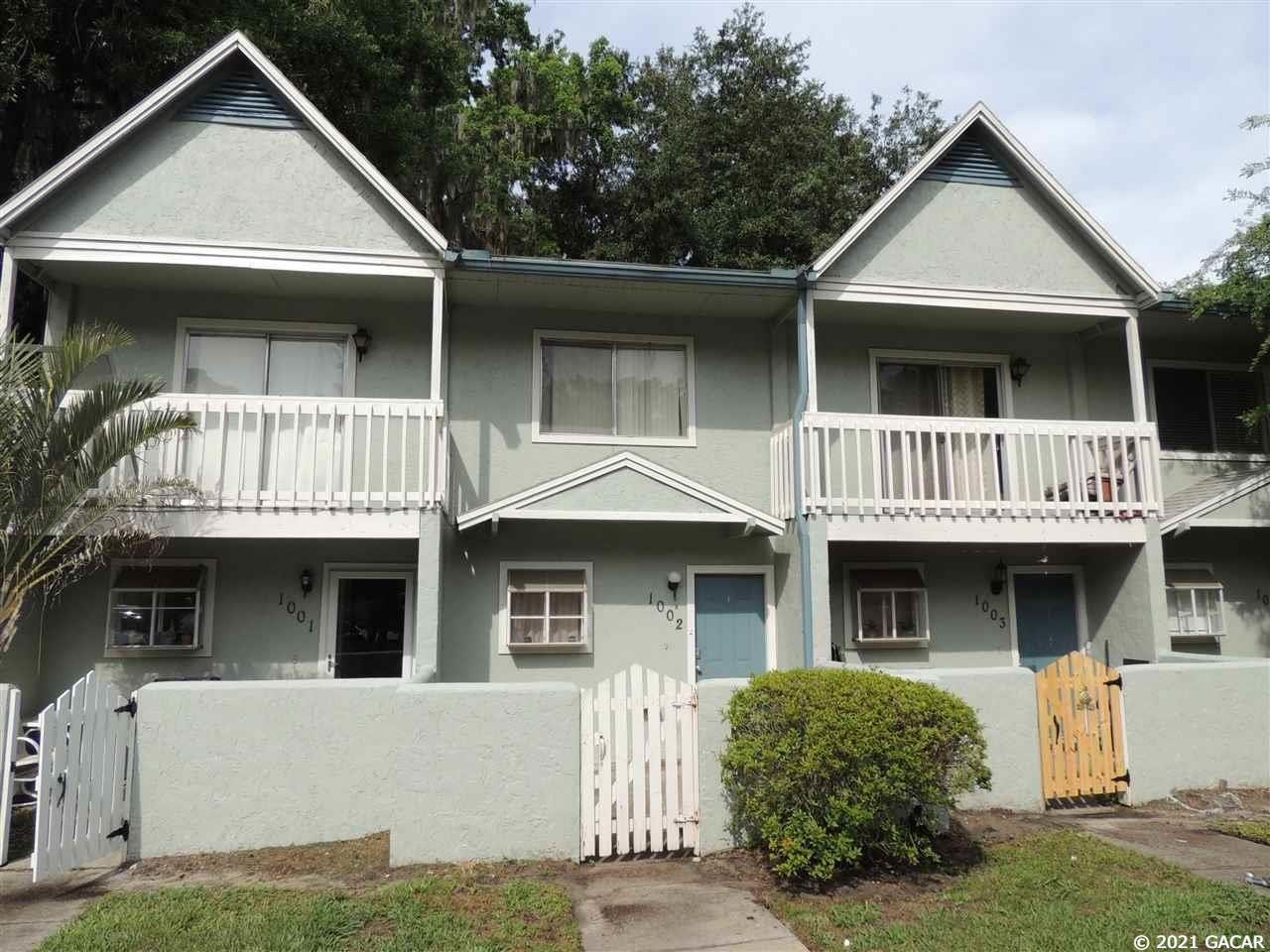 4411 SW 34TH Street 1002, Gainesville, FL 32608 - MLS#: 444450