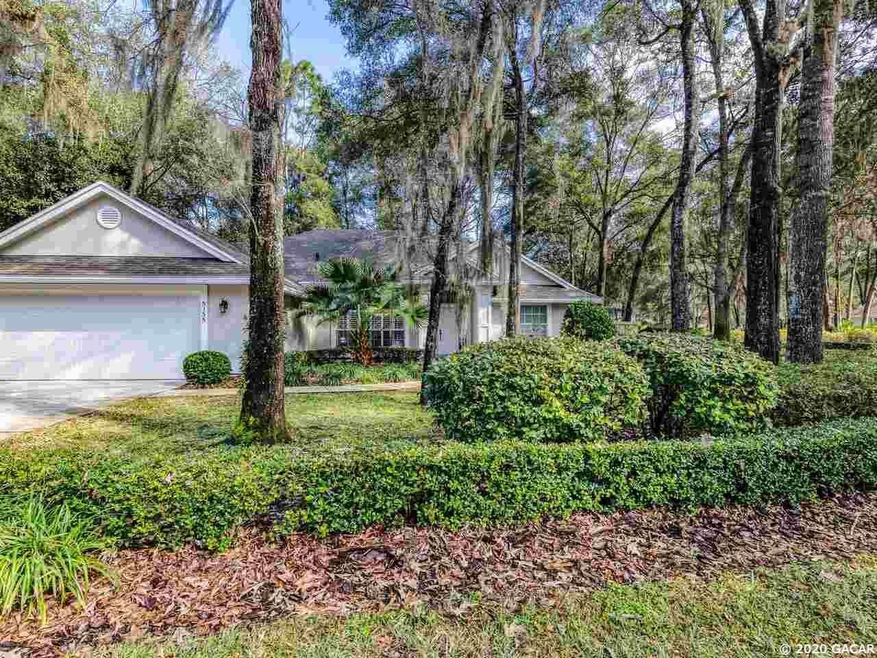 5135 SW 105th Way, Gainesville, FL 32608 - #: 440452