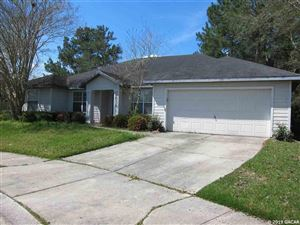 Photo of 1036 NW 86TH Terrace, Gainesville, FL 32606 (MLS # 428453)