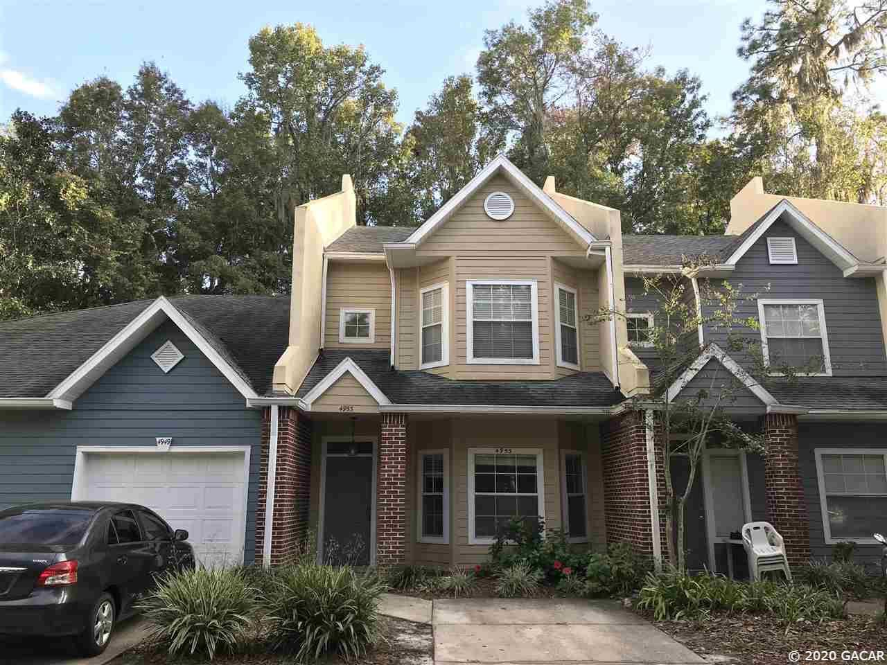 4953 NW 1ST Place, Gainesville, FL 32607 - #: 439455