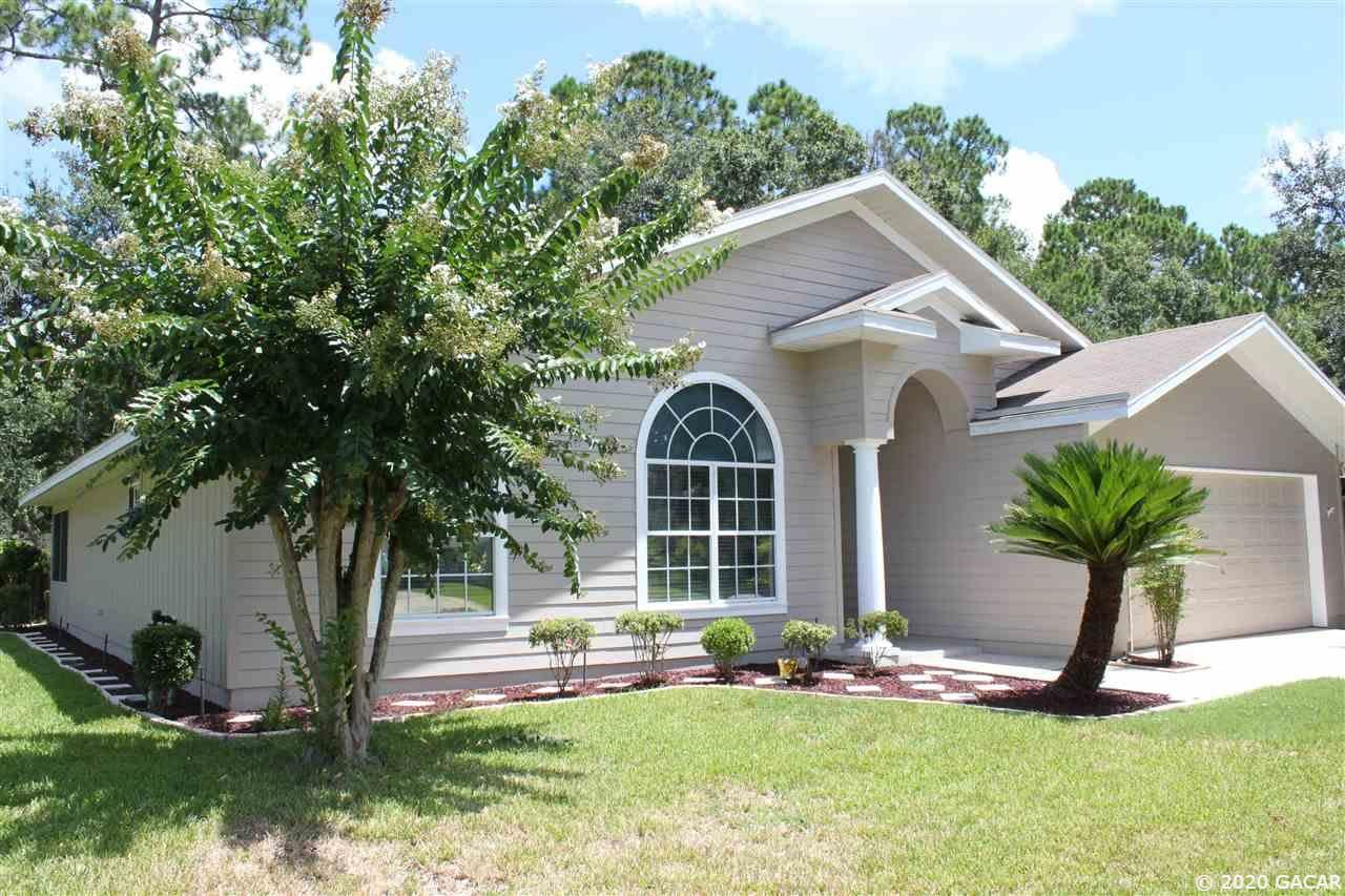 3654 NW 64th Lane, Gainesville, FL 32653 - #: 436459