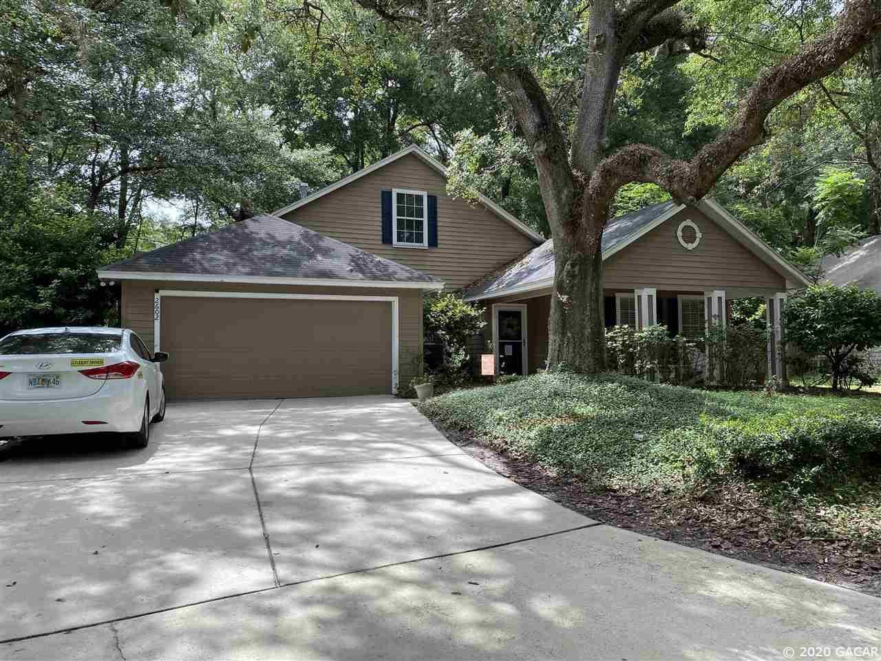 2602 SW 98th Drive, Gainesville, FL 32608 - #: 435460
