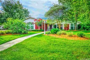 Photo of 4908 NW 16th Place, Gainesville, FL 32605 (MLS # 426462)