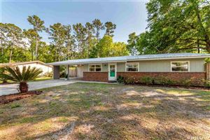 Photo of 3321 NW 41st Avenue, Gainesville, FL 32605 (MLS # 423463)