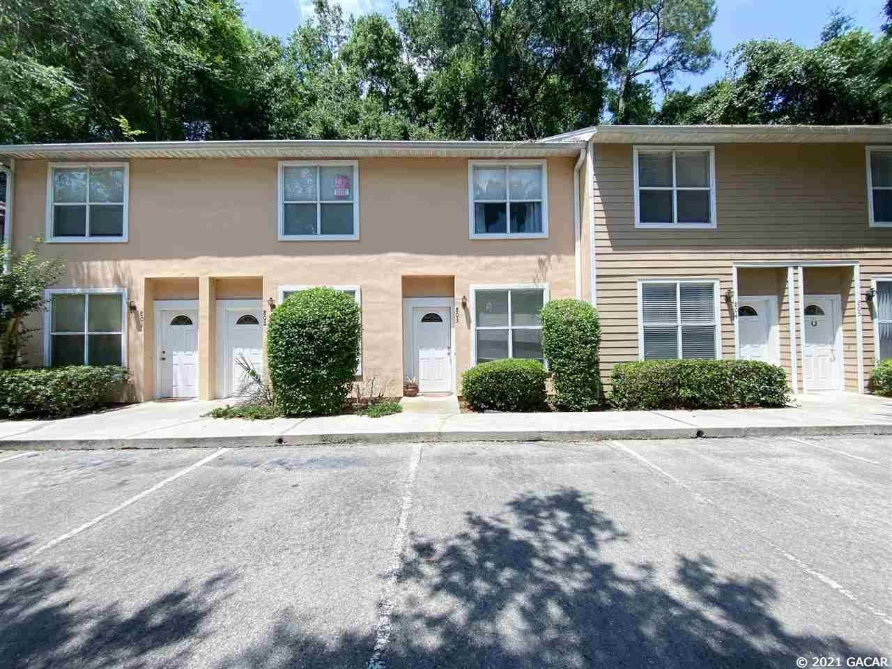 4415 SW 34th Street 803, Gainesville, FL 32608 - #: 444463
