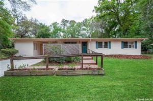 Photo of 3825 SW 1st Avenue, Gainesville, FL 32607-2701 (MLS # 423471)