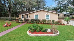 Photo of 4040 NW 47 Place, Gainesville, FL 32606 (MLS # 422473)
