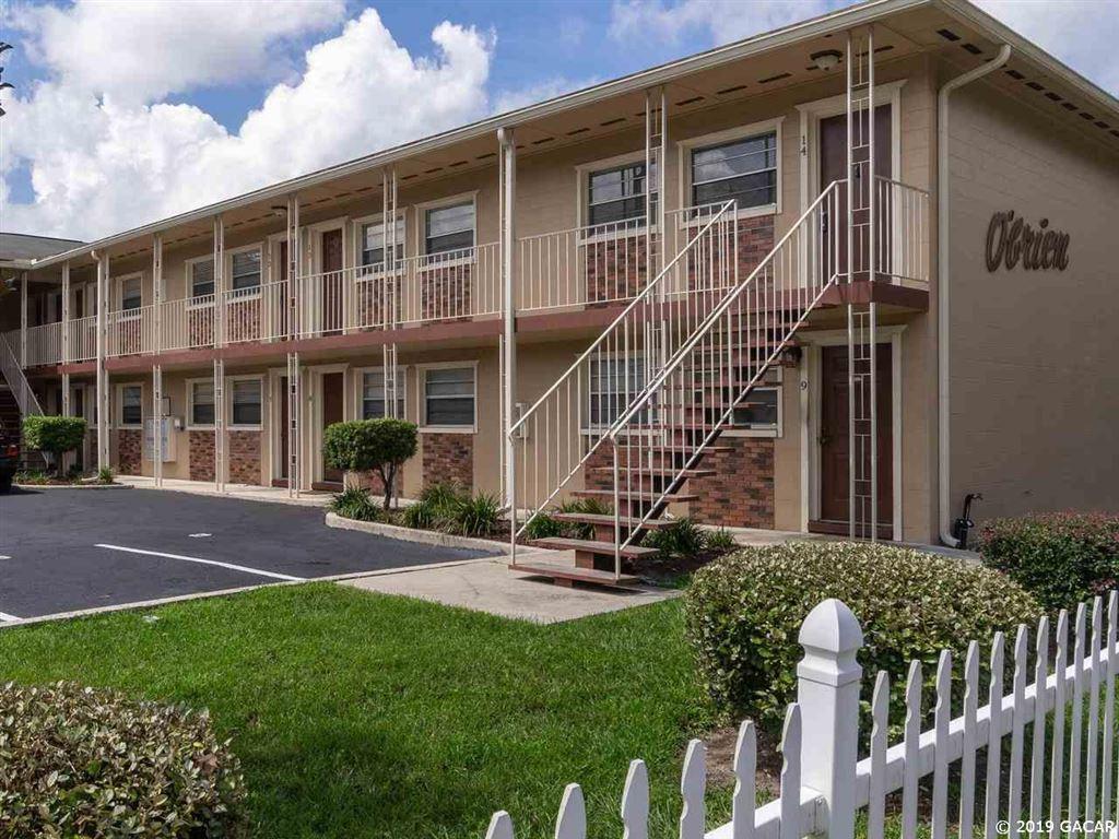501 NW 15TH Avenue UNIT 12, Gainesville, FL 32601 - #: 424476