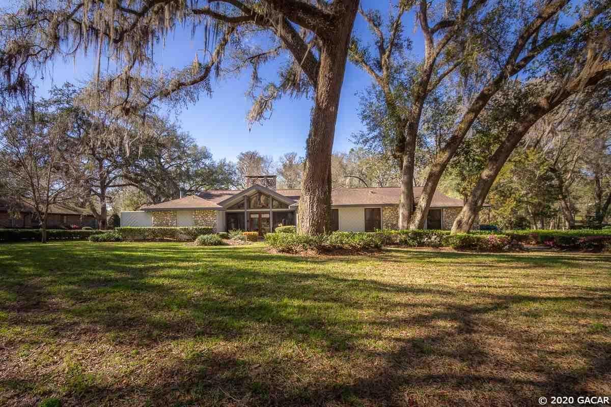 11222 NW Creek Drive Drive, Alachua, FL 32615 - #: 432477