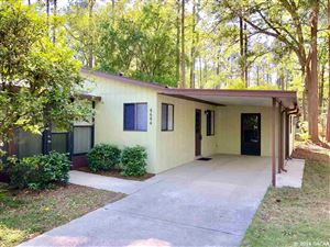 Photo of 8686 NW 40th Circle, Gainesville, FL 32653 (MLS # 423478)