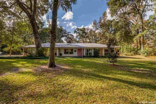 Photo of 2324 SW 79TH Drive, Gainesville, FL 32607 (MLS # 430479)