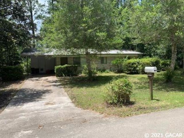 1314 NW 40TH Terrace, Gainesville, FL 32605 - #: 446480