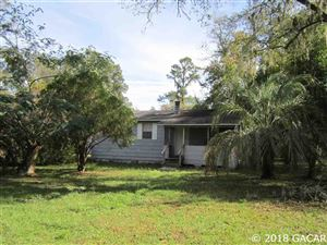 Photo of 10207 N State Rd 121, Gainesville, FL 32653 (MLS # 420484)