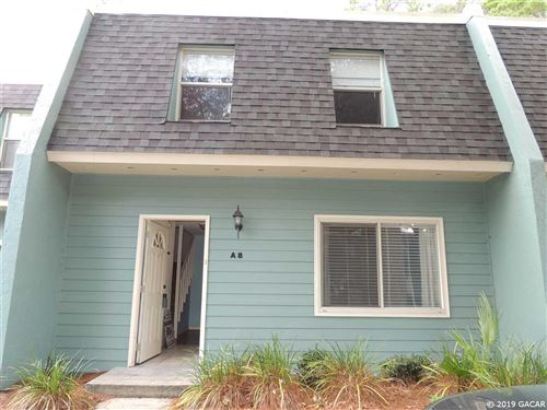 Photo of 501 SW 75th Street A-8, Gainesville, FL 32607 (MLS # 430487)
