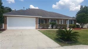 Photo of 825 NW 119th Street, Gainesville, FL 32606 (MLS # 425488)