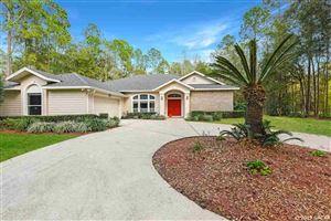 Photo of 4229 SW 77TH Street, Gainesville, FL 32608 (MLS # 422490)