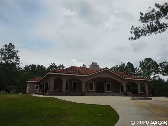 18910 NW 78th Avenue, Alachua, FL 32615 - #: 435490