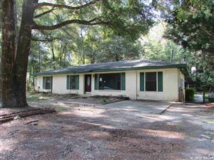 Photo of 24537 NW 172ND Avenue, High Springs, FL 32643 (MLS # 422495)