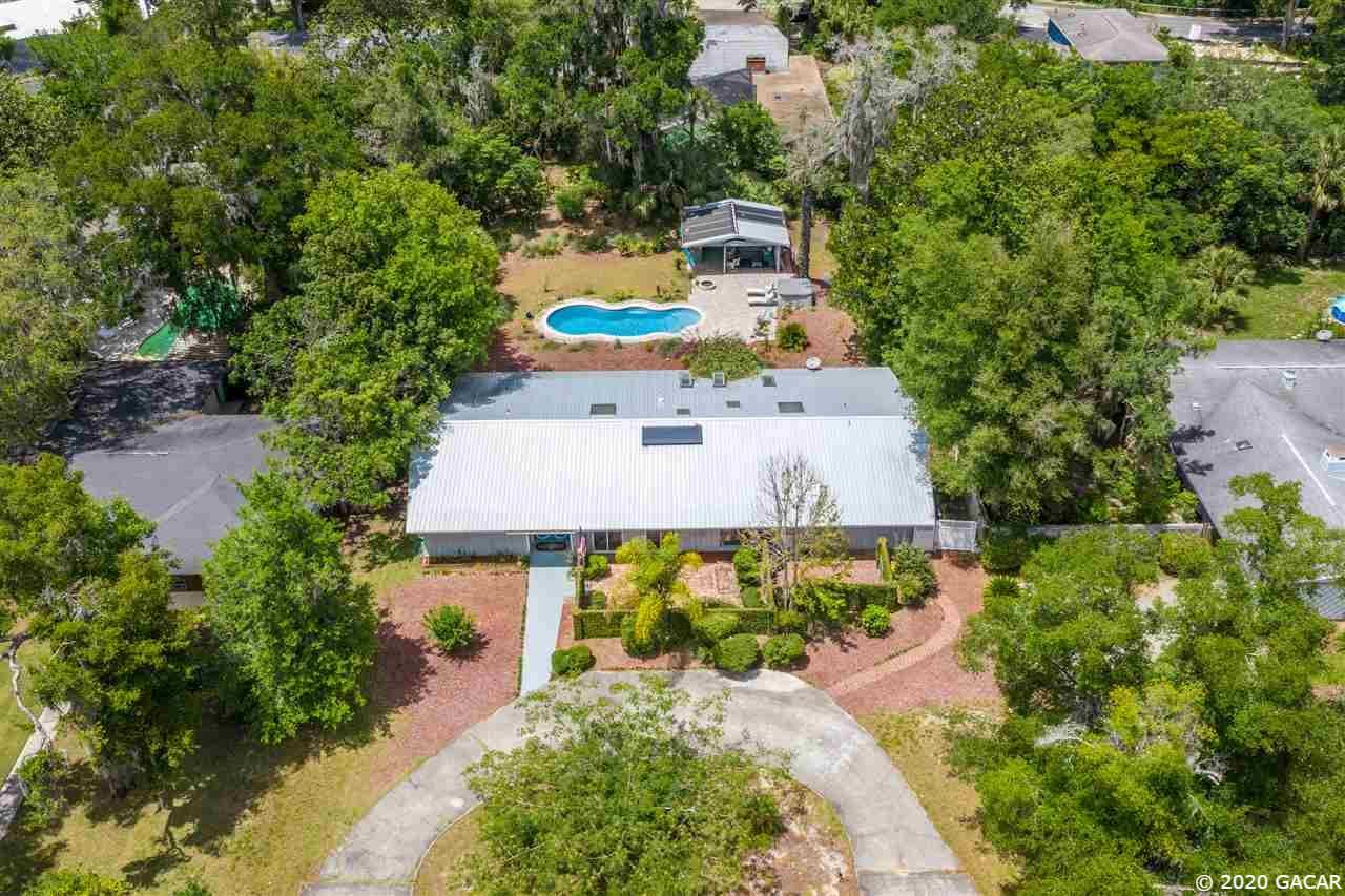1920 NW 12th Road, Gainesville, FL 32605 - #: 434495