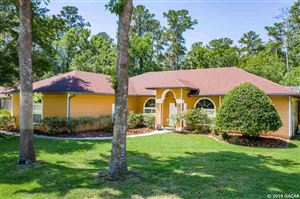 Photo of 7802 NW 56TH Way, Gainesville, FL 32653 (MLS # 425496)