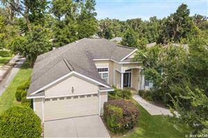 Photo of 3494 SW 72nd Way, Gainesville, FL 32608 (MLS # 426496)