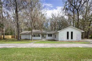 Photo of 1605 NW 27TH Terrace, Gainesville, FL 32605 (MLS # 422497)