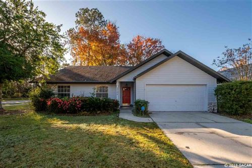 Photo of 3705 NW 64th Place, Gainesville, FL 32653 (MLS # 430498)