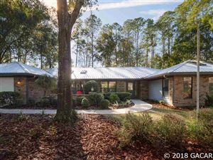 Photo of 3929 NW 20th Lane, Gainesville, FL 32605 (MLS # 420502)