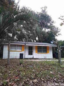 Photo of 246 N Pine Street, Bronson, FL 32621 (MLS # 420503)