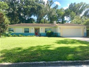 Photo of 4127 NW 34TH Place, Gainesville, FL 32606 (MLS # 428503)